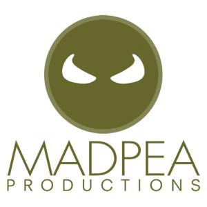 Madpea Logo [squared PNG 512pixels]