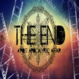 TheEnd Logo
